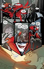 Batwoman by Greg Rucka and J.H. Williams