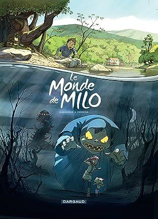Monde de Milo (Le) Tome 1: Le Monde de Milo (1/2)
