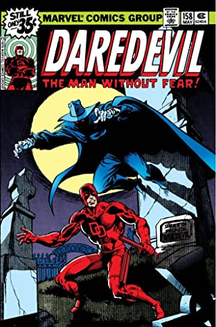Daredevil (1964-1998) No.158