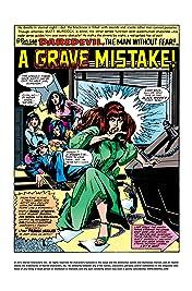 Daredevil (1964-1998) #158