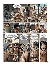 Murena Vol. 9: Les épines