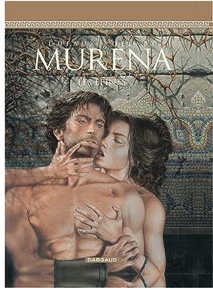 Murena Vol. 9: édition spéciale