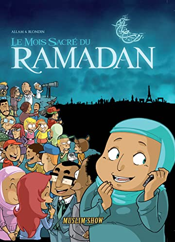 Muslim Show Ramadan Vol. 1: Ramadan