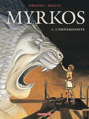 Myrkos Vol. 1: L'Ornemaniste