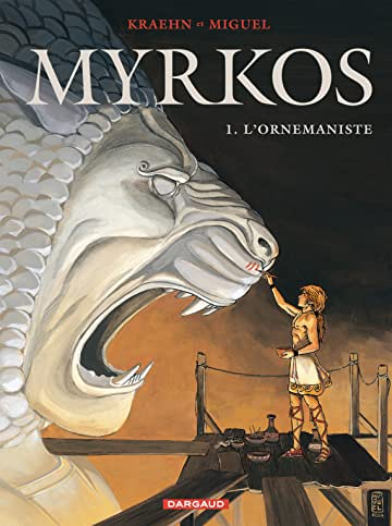 Myrkos Vol. 1: L'Ornemaniste