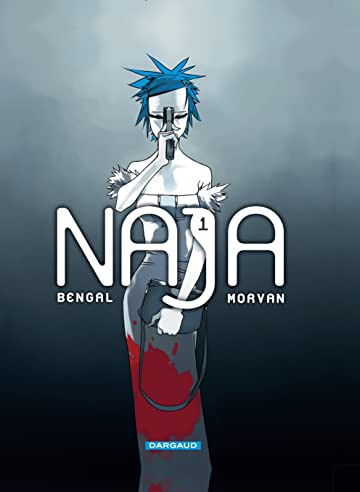 Naja Vol. 1: Sans titre (Naja)