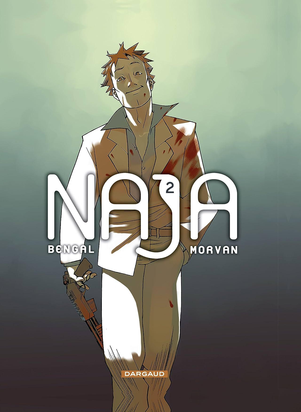 Naja Vol. 2: Sans titre (Naja)