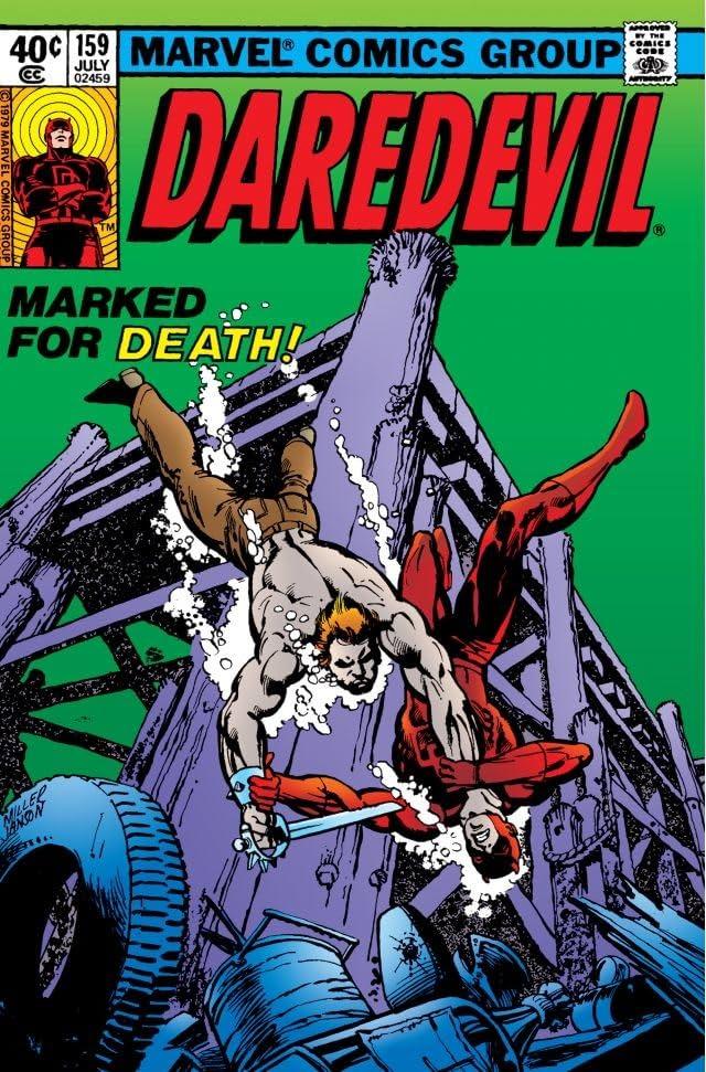Daredevil (1964-1998) #159