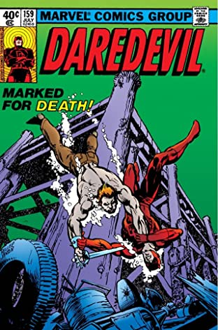 Daredevil (1964-1998) No.159