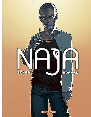 Naja Vol. 5: Sans titre
