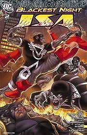 Blackest Night: JSA #2 (of 3)