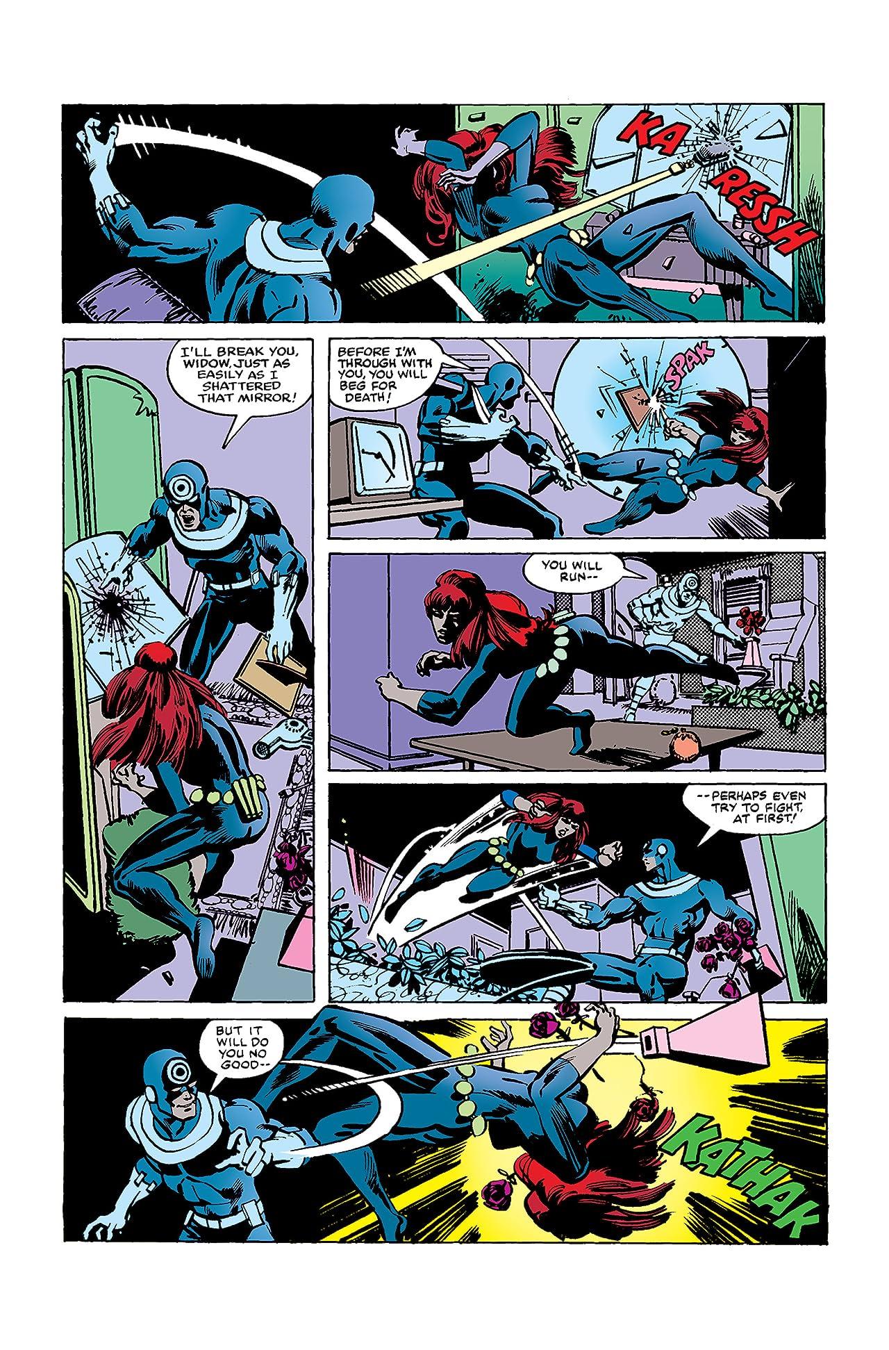 Daredevil (1964-1998) #160