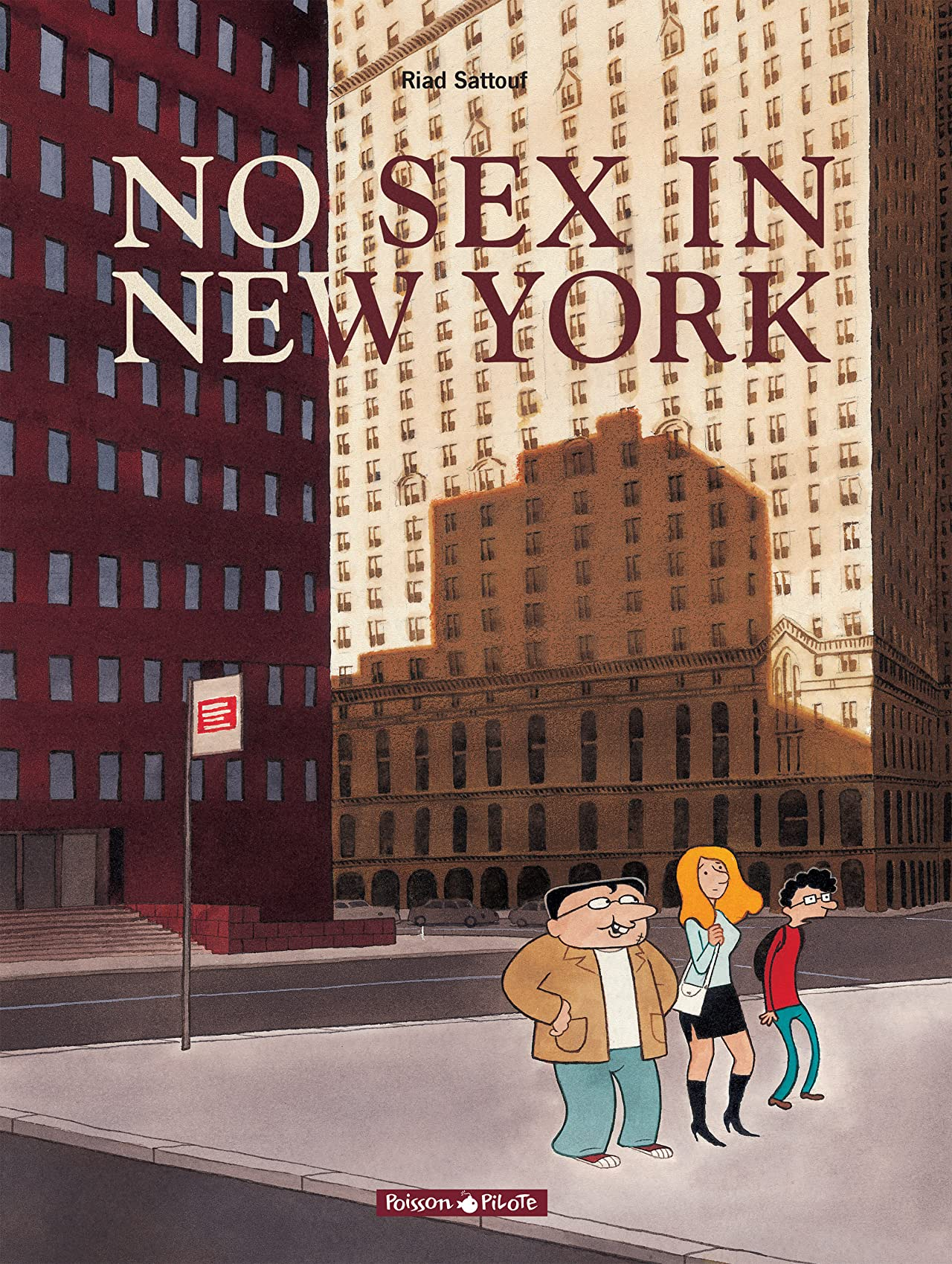 No sex in New York Vol. 1