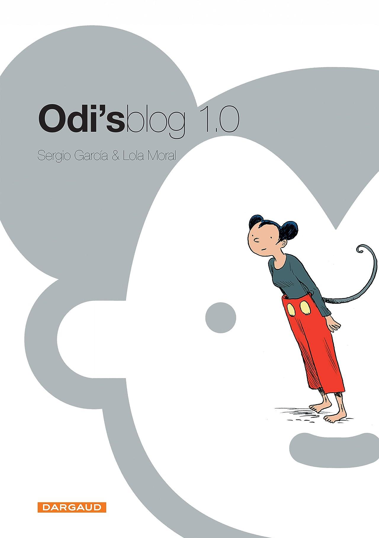 Odi's blog Vol. 1: Sans titre