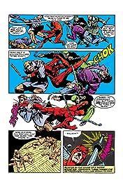 Daredevil (1964-1998) #161