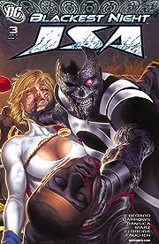 Blackest Night: JSA #3 (of 3)