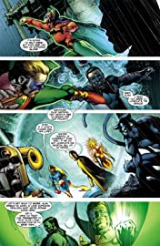 Blackest Night: JSA #3 (of 3)