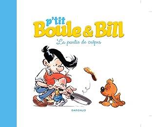 P'tit Boule & Bill: La partie de crêpes