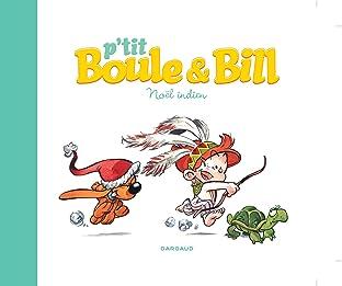 P'tit Boule & Bill: Noël indien