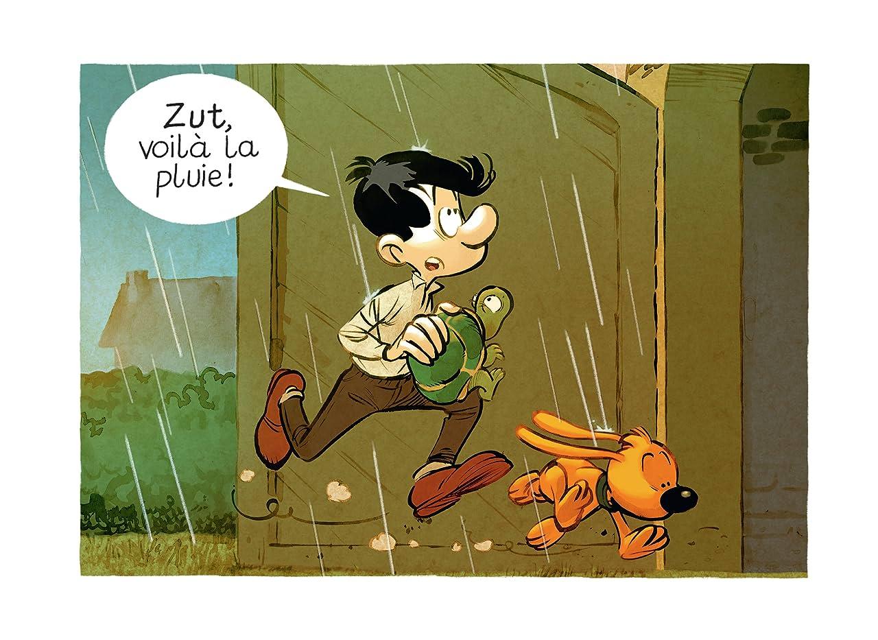 P'tit Boule & Bill: Savane