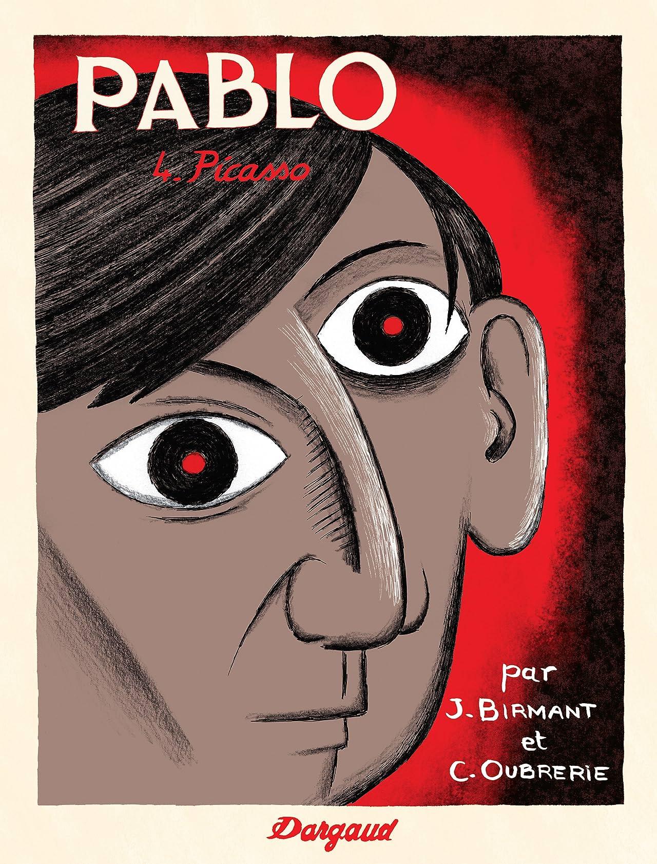 Pablo Vol. 4: Picasso