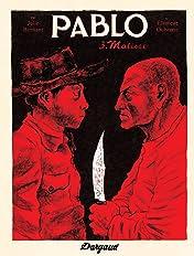 Pablo Vol. 3: Matisse