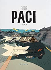Paci Vol. 1: Bacalan