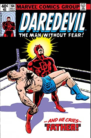 Daredevil (1964-1998) No.164