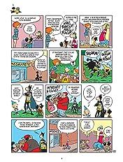 Parker et Badger Vol. 9: Attention à la chute ! (9)