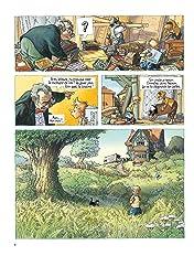 Petitmardi et Les Zumins Vol. 1: Passage obligé