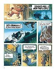 Petitmardi et Les Zumins Vol. 2: La chasse au papillon