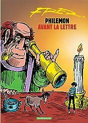 Philémon Vol. 1: Avant la lettre