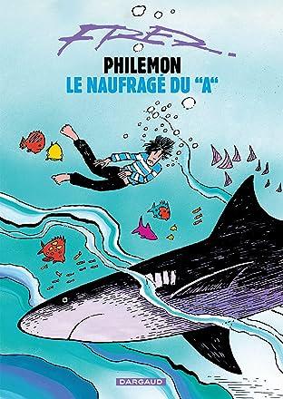 Philémon Vol. 2: Le naufragé du A