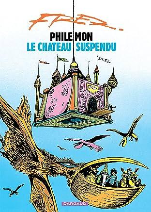 Philémon Vol. 4: Le château suspendu