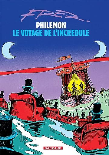 Philémon Vol. 5: Le voyage de l'incrédule