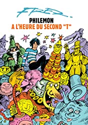 Philémon Vol. 8: A l'heure du second T