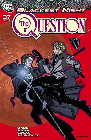 The Question #37
