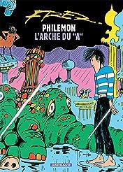 Philémon Vol. 9: L'arche du A