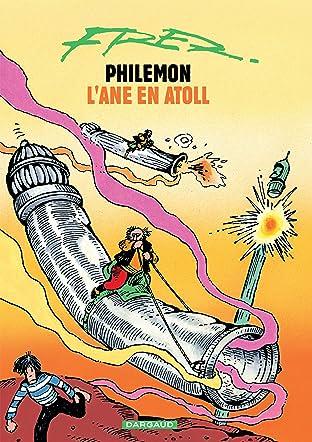 Philémon Vol. 10: L'âne en atoll