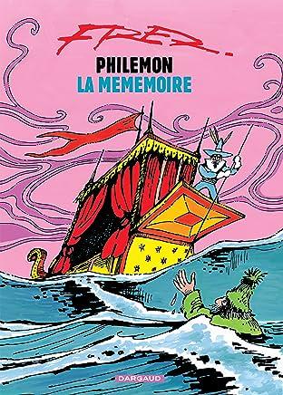 Philémon Vol. 11: La mémémoire