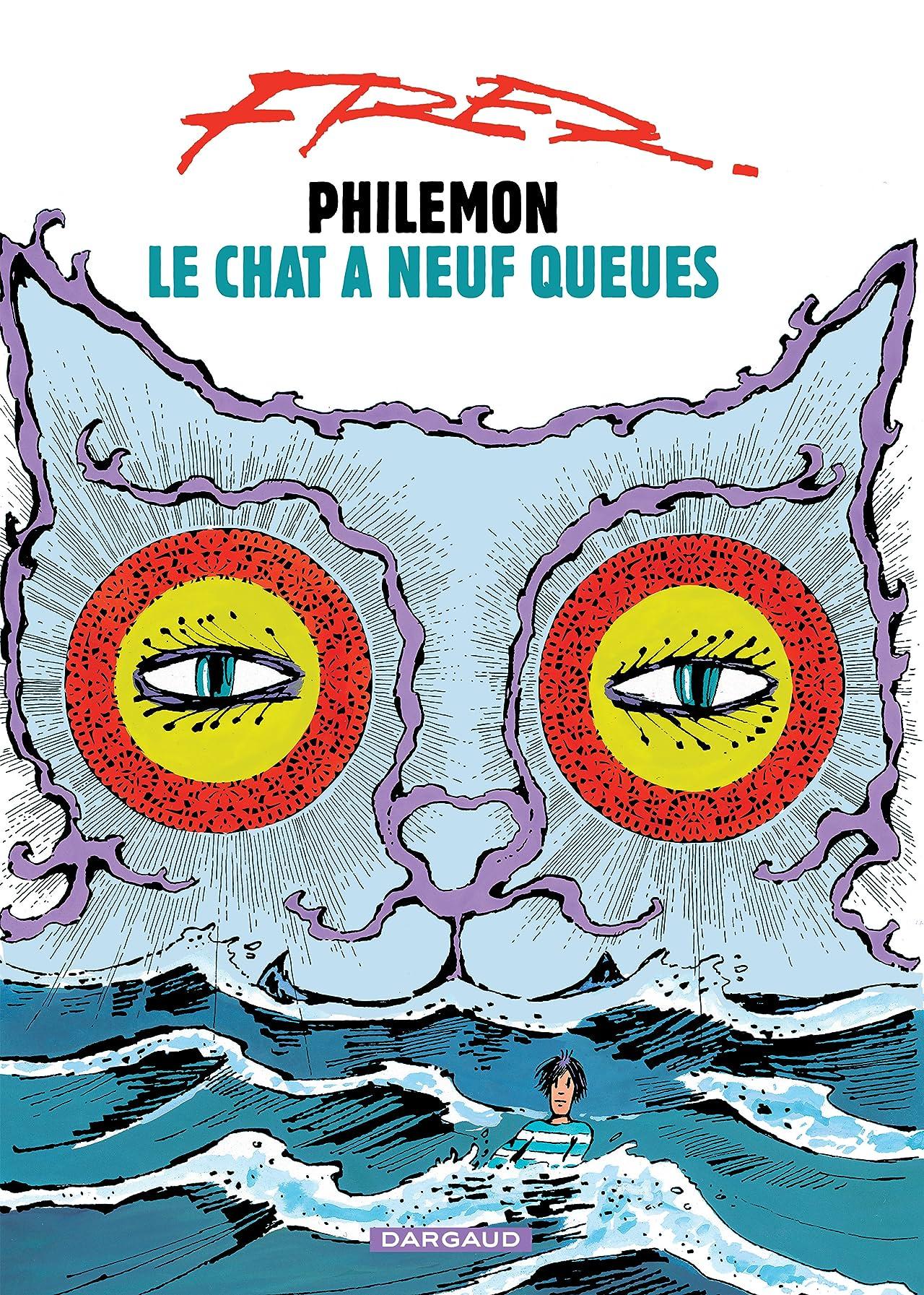 Philémon Vol. 12: Le chat à neuf queues