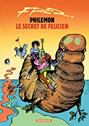 Philémon Vol. 13: Le secret de Félicien