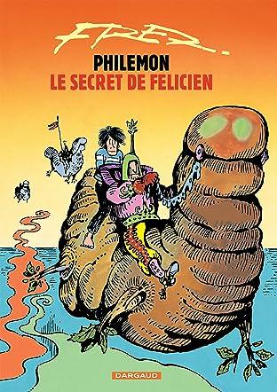 Philémon Vol. 13: Le secret de Félicien