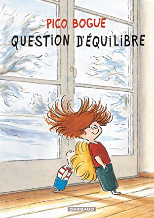 Pico Bogue Vol. 3: Question d'équilibre