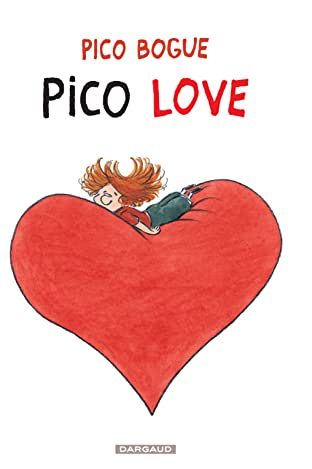 Pico Bogue Vol. 4: Pico Love (4)