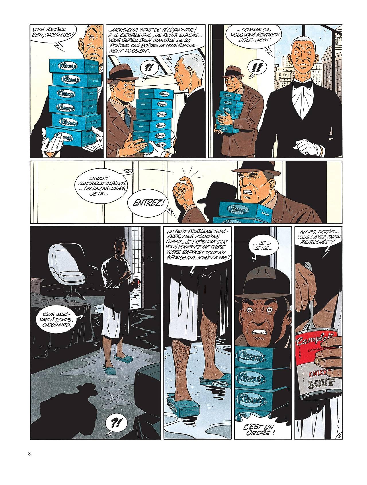 Pin-up Vol. 6: Gladys