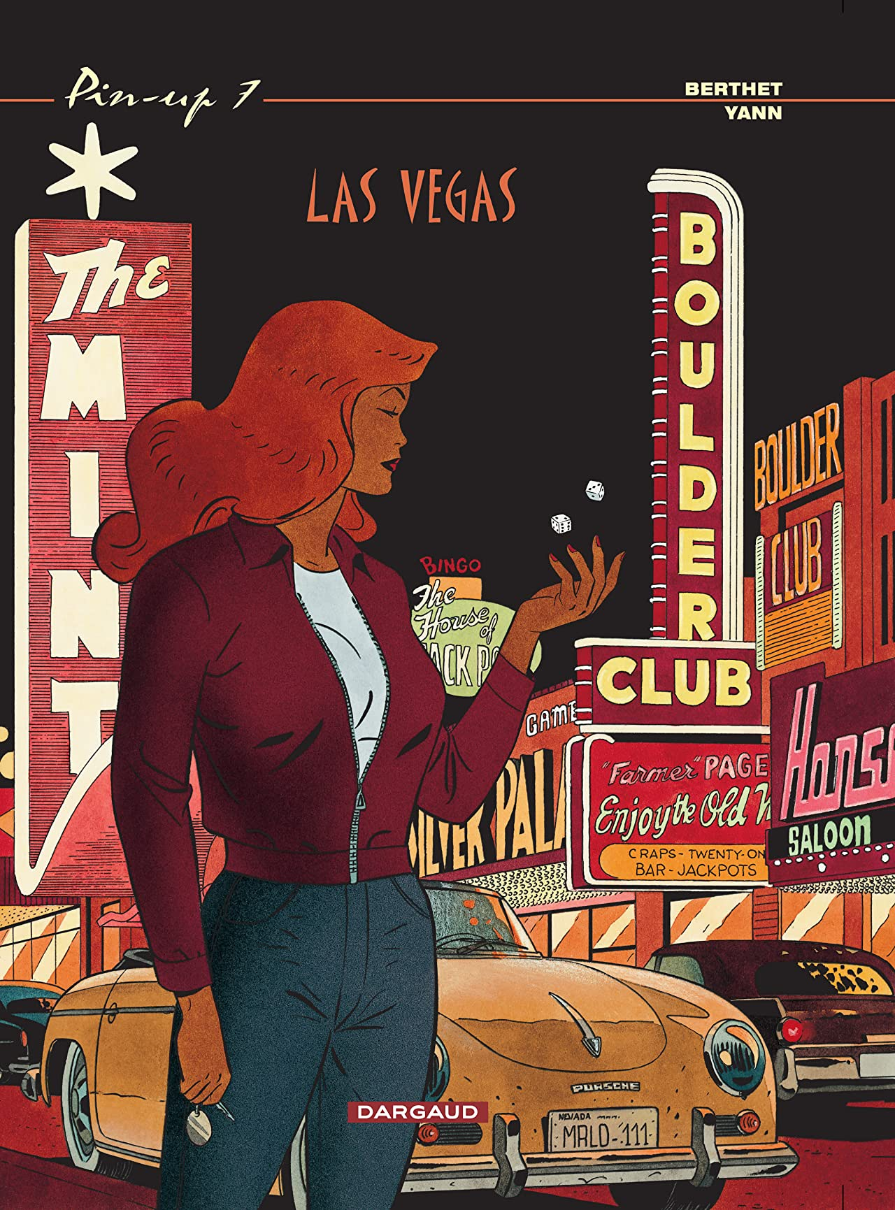 Pin-up Vol. 7: Las Vegas