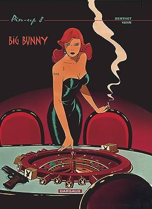 Pin-up Vol. 8: Big Bunny