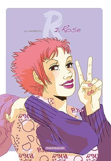 R Vol. 2: Rose