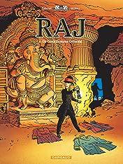 Raj Vol. 2: Un gentilhomme oriental